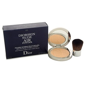 Dior DiorSkin Nude Air Loose Powder 030 Medium Beige by Christian Dior, New