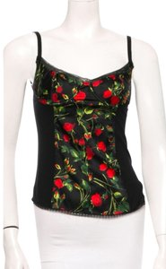 Dolce&Gabbana Top Black