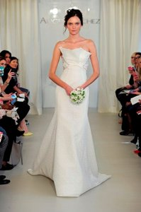 Angel Sanchez Angel Sanchez N10001 Wedding Dress