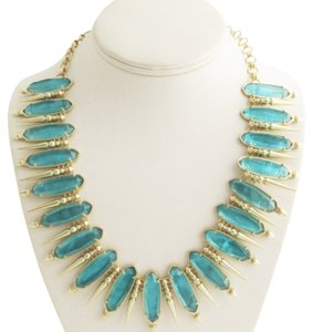 Kendra Scott SALE LIMITED OFFER! Stunning Kendra Scott Gwendolyn In London Blue Illusion