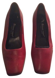 Etienne Aigner Red Pumps