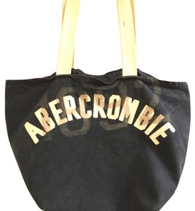 Abercrombie & Fitch Tote