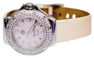 TAG Heuer Tag Heuer Ladies Formula One with diamonds