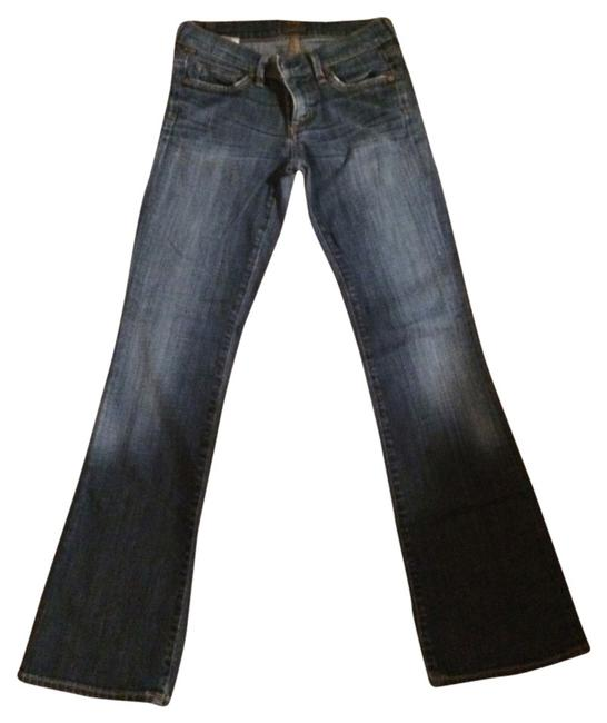 Preload https://item1.tradesy.com/images/citizens-of-humanity-boot-cut-jeans-washlook-2039890-0-0.jpg?width=400&height=650