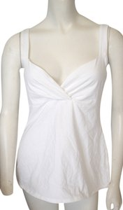 Victoria's Secret Vs Summer Mix Match Wide Strap Top White