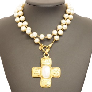 Chanel Chanel Motif CoCo Necklace