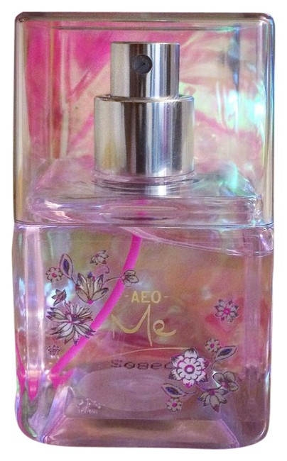 Item - Pink Aeo Me Fragrance