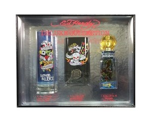 Christian Audigier Ed Hardy by Christian Audigier Fragrance Variety For Men