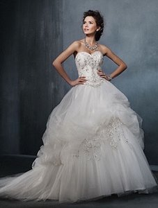 Alfred Angelo Alf2319c Wedding Dress