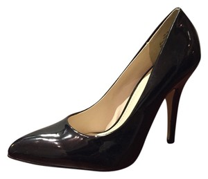 Segolene Paris Black Pumps