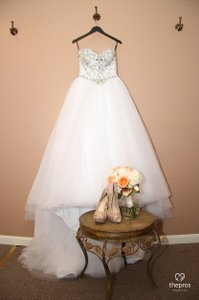 Impression Bridal Impressions 10272 Wedding Dress