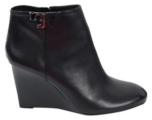 Tory Burch Lowell Black Boots