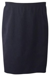 Emanuel Ungaro Skirt Black