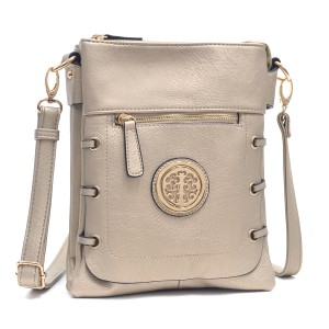 Other Classic Crossbody The Treasured Hippie Affordable Gold Messenger Bag