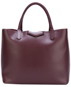 Givenchy Tote in Bordeaux