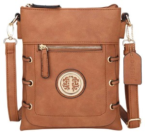 Other Classic Crossbody The Treasured Hippie Affordable Brown Messenger Bag