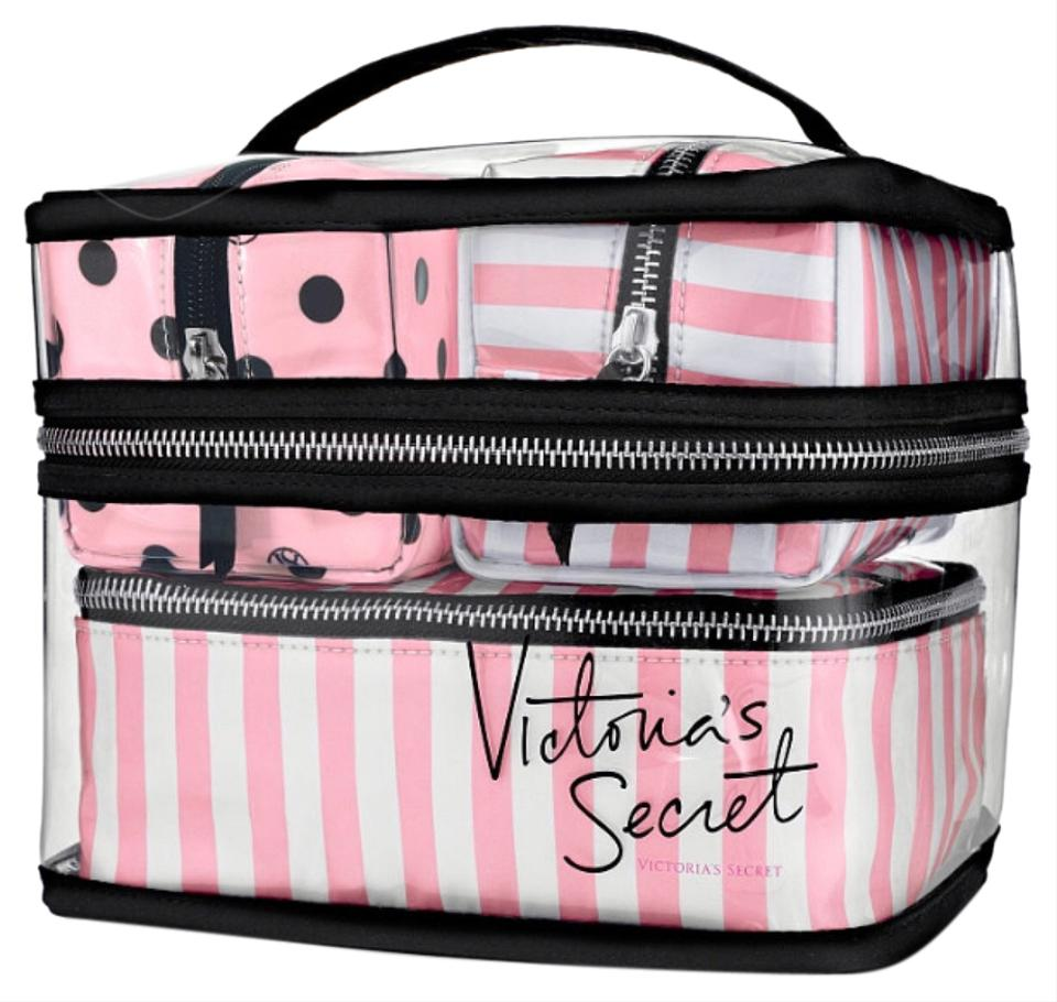 victoria 39 s secret weekend travel bags up to 90 off at. Black Bedroom Furniture Sets. Home Design Ideas