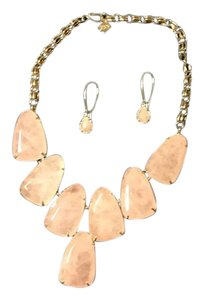 Kendra Scott Harlow and Dee earrings