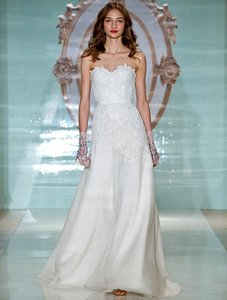 Reem Acra Favorite Girl 5127 Wedding Dress