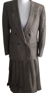 Barrie Pace Womens Skirt Suit