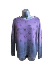 360 Skull Cashmere Sweater