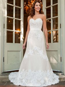 Lea-Ann Belter Greta Wedding Dress