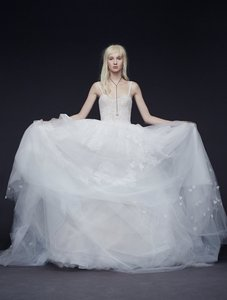 Vera Wang Pippa 121815 Wedding Dress