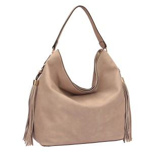 Other Classic Vintage Large Handbags The Treasured Hippie Hobo Bag