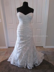 Sophia & Camilla 9537l1lu Wedding Dress