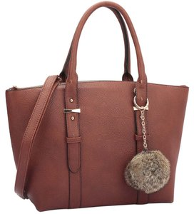 Other Classic Large Handbags Vintage The Treasured Hippie Satchel in Brown