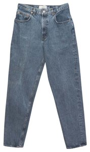 Gap Classic Tapered Relaxed Fit Jeans-Medium Wash