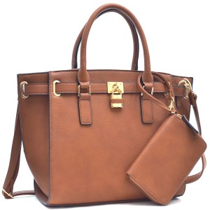 Other Classic Large Handbags Vintage The Treasured Hippie Tote in Brown