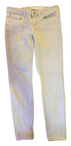 Ga Skinny Jeans-Light Wash