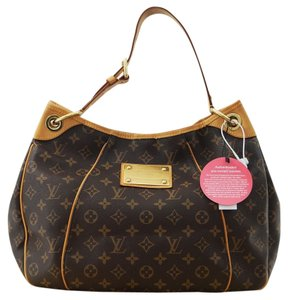 Louis Vuitton Lv Galliera Pm Monogram Shoulder Bag