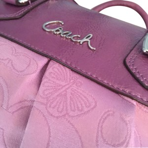 Coach Satchel in Lalic