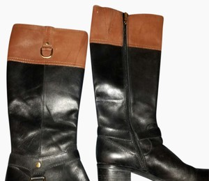 Bandolino Black brown Boots