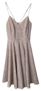 Gianni Bini Fun Flirty Cocktail Girls Night Out Sweet Dress