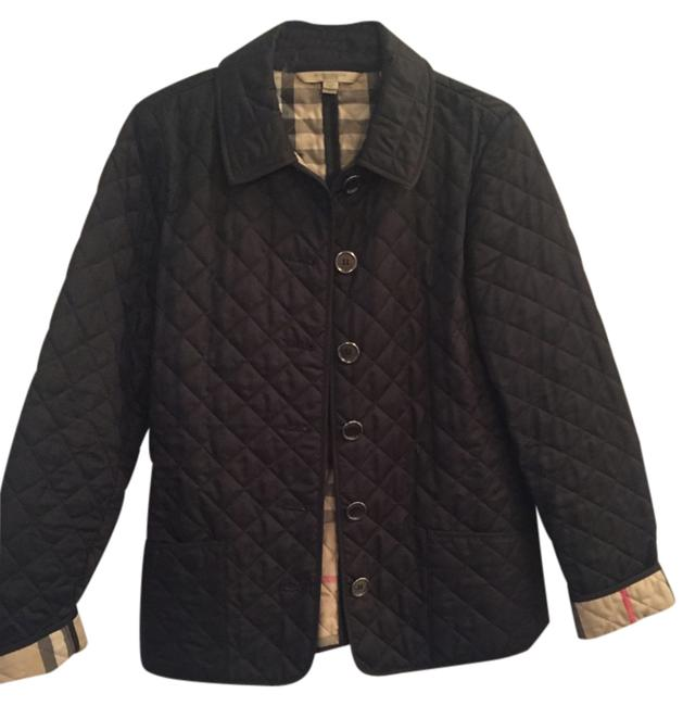 Preload https://img-static.tradesy.com/item/20402000/burberry-black-quilted-jacket-pea-coat-size-8-m-0-1-650-650.jpg