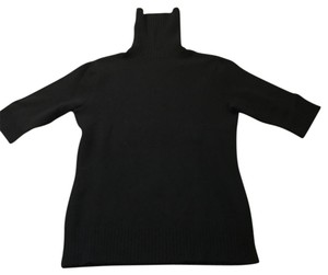 Ralph Lauren Black Label Cashmere Turtleneck Sweater