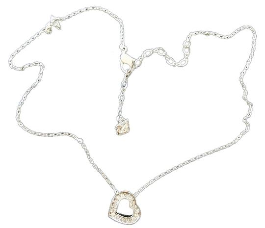 Swarovski Swarovski Heart Necklace
