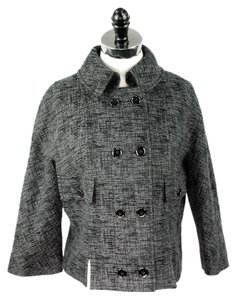 Dolce&Gabbana Double Breasted Coat