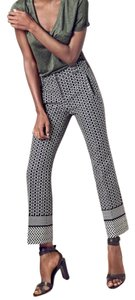 J.Crew Drawstring Geometric Pants