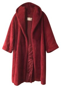 Max Mara 70% Alpaca 30% Virgin Wool Coat