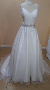DaVinci Davinci Bridal 50311 Wedding Dress Wedding Dress