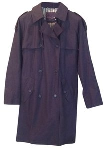 Asprey- London Trench Coat