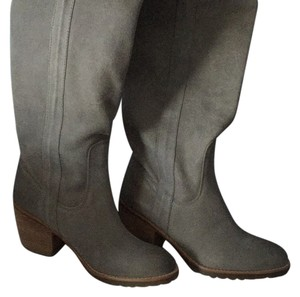 REPORT Gray Boots