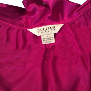 Allison Taylor Holiday Top