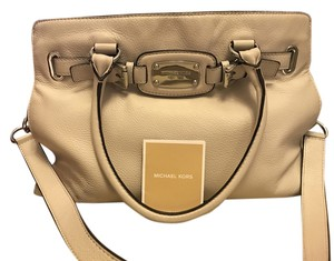 Michael Kors Satchel in Bone white