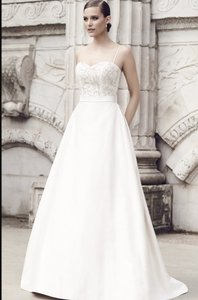 Paloma Blanca Paloma Blanca 4552 Wedding Dress