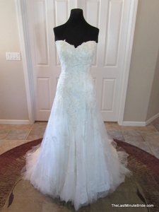 Casablanca 2168 Wedding Dress